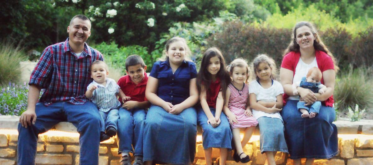 romero-family